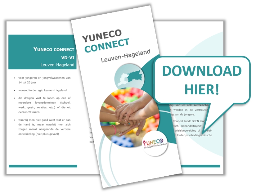 Flyer YUNECO Connect LH